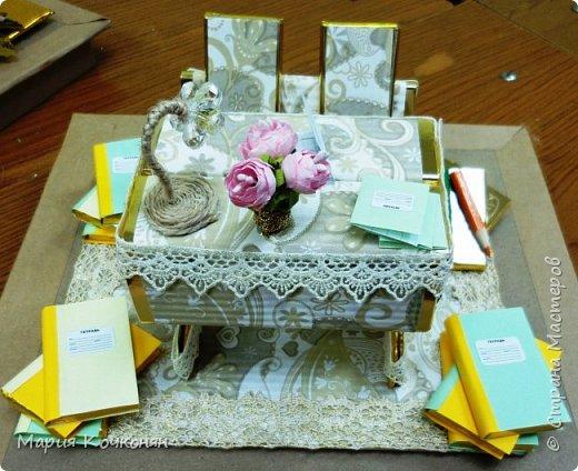 Подарок на день учителя или последний звонок!!!! фото 4