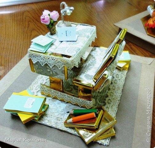Подарок на день учителя или последний звонок!!!! фото 5