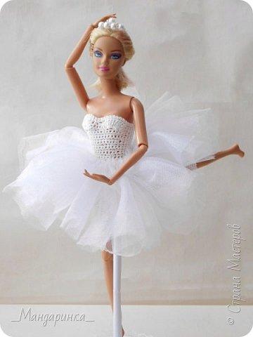 """Всем доброго времени суток. Я опять пропала, но на этот раз ненадолго. За это время у меня накопилось несколько работ. Эта работа делалась для конкурса """"Балерина"""", но из-за уроков, недостатка времени (9 класс) я её не выложила. Ну хоть так покажу... фото 8"""