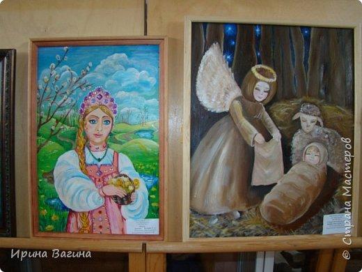 """Работа победительница в номинации """"Бумажная пластика"""" фото 39"""