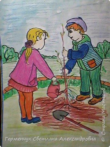 "Раскраски  ""Цветы . Весна""  ребят 4 ""В"" класса (взяты из Интернета) фото 29"