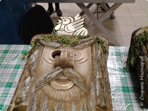 В марте в нашем городе  прошла 5 международная выставка-ярмарка народных промыслов и ремесел.Я  третий год посещаю эту ярмарку.Покажу немного фотографий.Валяные тапочки-такие красивые и очень теплые. фото 11