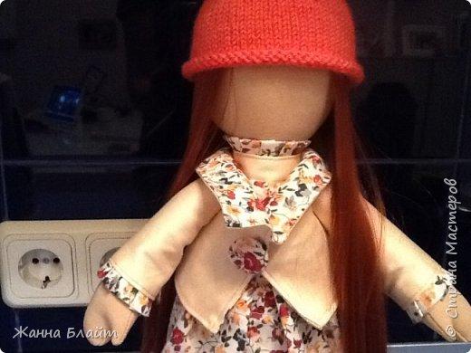 Первые куклы  фото 2