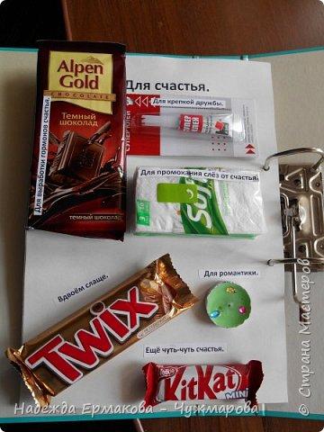 Дума, что подарить брату на день рождения. и очень понравился органайзер Ilarya http://stranamasterov.ru/node/701787. Решила сделать и вот что у меня получилось. фото 3