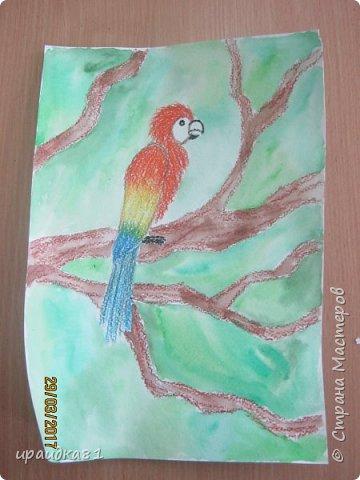 http://stranamasterov.ru/node/1043474  Рисовали с 4 классом. Справились все. Спасибо за прекрасный мастер- класс фото 5