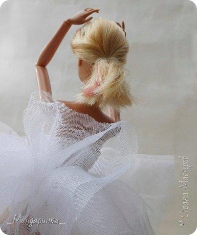 """Всем доброго времени суток. Я опять пропала, но на этот раз ненадолго. За это время у меня накопилось несколько работ. Эта работа делалась для конкурса """"Балерина"""", но из-за уроков, недостатка времени (9 класс) я её не выложила. Ну хоть так покажу... фото 16"""