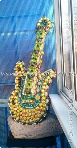 Гитара свит-дизайн 1 фото 1