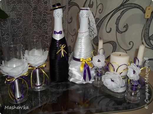Свадебные прелести) фото 3