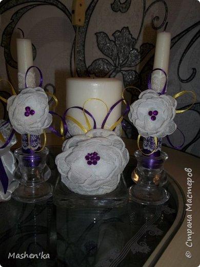 Свадебные прелести) фото 1