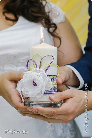 Свадебные прелести) фото 7