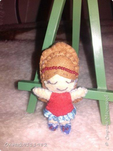 Куколки-сестрички фото 8