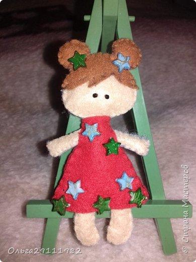 Куколки-сестрички фото 3