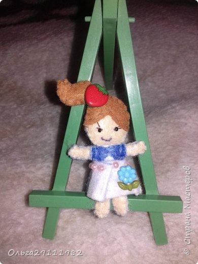 Куколки-сестрички фото 4