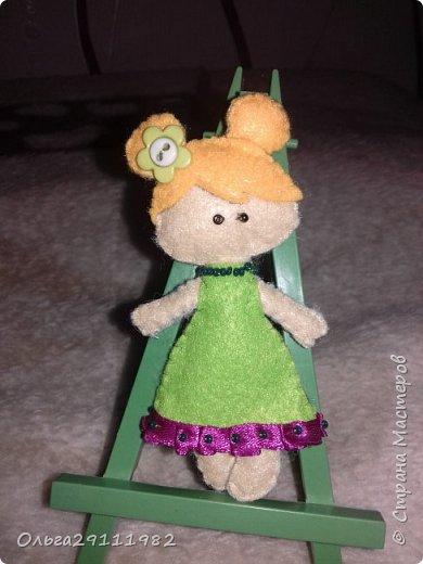 Куколки-сестрички фото 1