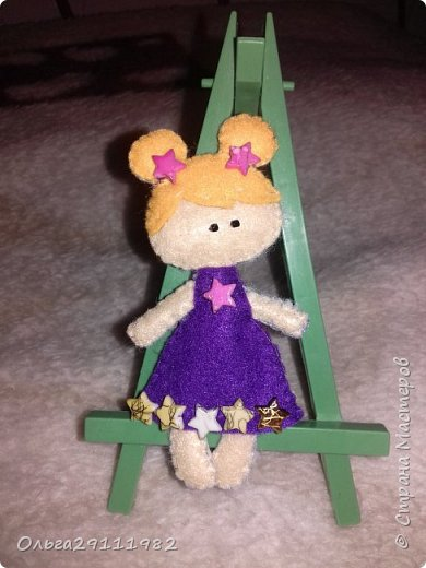 Куколки-сестрички фото 6