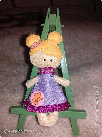 Куколки-сестрички фото 7