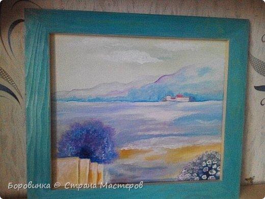 Всем доброго времени суток!  Продолжаю учиться живописи.   фото 11