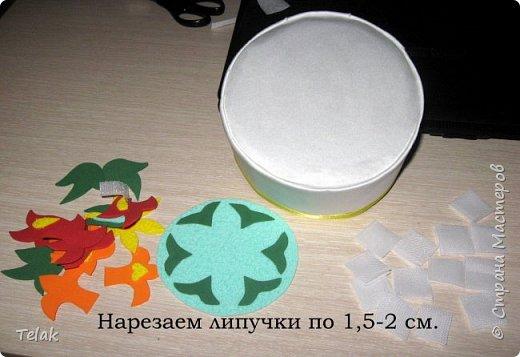 """Дидактическая игра по УМК """"Укрась тюбетейку"""" фото 22"""