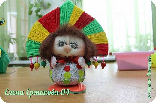 """Василиса Прекрасная """"Светофоровна"""" фото 1"""