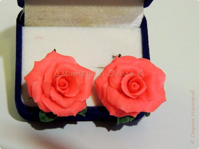 Коралловые пионовидные розы. фото 3