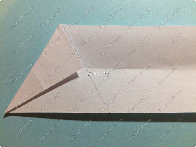 Предлагаю сделать забавную и совсем несложную  безделушку (головоломку)  - флексагон. Флексагоны — плоские модели из полосок бумаги, способные складываться и сгибаться определённым образом.  фото 5
