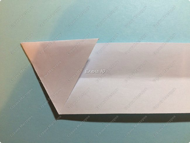 Предлагаю сделать забавную и совсем несложную  безделушку (головоломку)  - флексагон. Флексагоны — плоские модели из полосок бумаги, способные складываться и сгибаться определённым образом.  фото 6