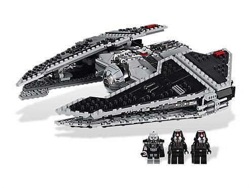 "По мотивам конструктора LEGO из серии ""Star Wars"" фото 2"