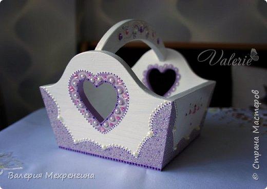 Кухонный комплект в фиолетово-лиловых оттенках фото 2