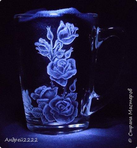 Чашка для девушки. фото 1