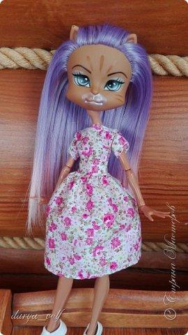 """Представляю вам свою работу на конкурс """" кукольная мода"""" ( https://stranamasterov.ru/node/1089013?c=favorite ) фото 8"""