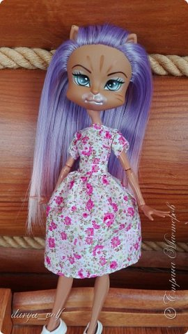 "Представляю вам свою работу на конкурс "" кукольная мода"" ( http://stranamasterov.ru/node/1089013?c=favorite ) фото 8"