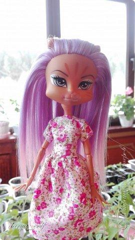 """Представляю вам свою работу на конкурс """" кукольная мода"""" ( https://stranamasterov.ru/node/1089013?c=favorite ) фото 1"""