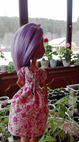 "Представляю вам свою работу на конкурс "" кукольная мода"" ( http://stranamasterov.ru/node/1089013?c=favorite ) фото 9"
