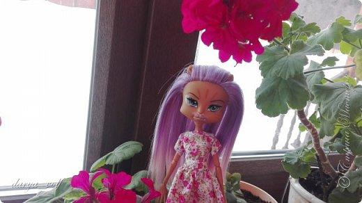 """Представляю вам свою работу на конкурс """" кукольная мода"""" ( https://stranamasterov.ru/node/1089013?c=favorite ) фото 5"""