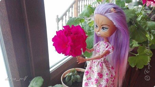 """Представляю вам свою работу на конкурс """" кукольная мода"""" ( https://stranamasterov.ru/node/1089013?c=favorite ) фото 4"""