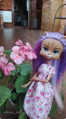 """Представляю вам свою работу на конкурс """" кукольная мода"""" ( https://stranamasterov.ru/node/1089013?c=favorite ) фото 7"""