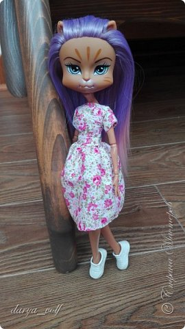 "Представляю вам свою работу на конкурс "" кукольная мода"" ( http://stranamasterov.ru/node/1089013?c=favorite ) фото 3"