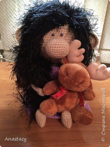 Новая куколка :)
