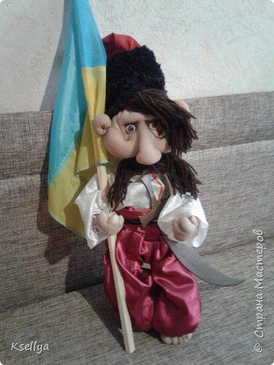 Справжний украинский хлопець фото 2