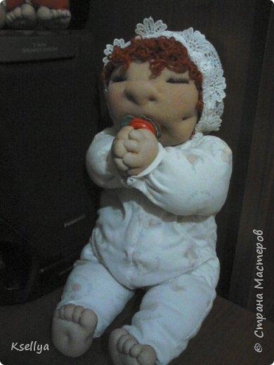 Большой малыш фото 1