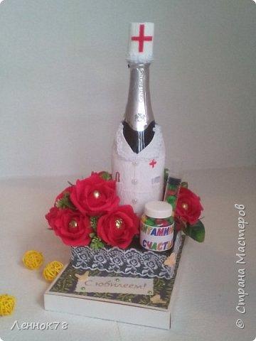 Букет тюльпанов фото 2