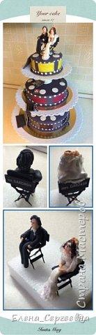 Новые тортики)) Накопилось за какое-то время)) фото 12