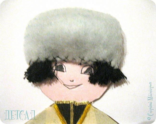 "Арт-проект ""Дети-планеты"" фото 3"