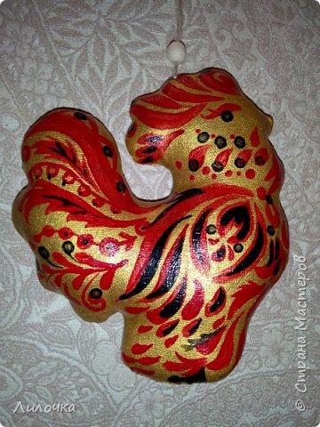 Золотой петушок  фото 2