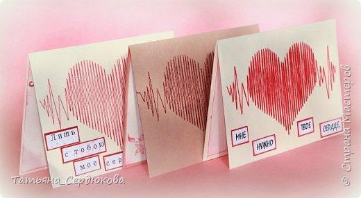 Здравствуйте, дорогие!  С декабря я в спячку впала, и только сейчас начала потихоньку просыпаться. Я конечно, творила по чуть-чуть, но очень мало...Тут покажу несколько открыточек, которые за это время сотворились.  Эти хорошенькие открыточки для подарка на рождение мальчика или девочки.  Идею брала вот тут: http://scrap-info.ru/myarticles/article_storyid_382.html  От себя добавила кармашек для денежного подарка на обратной стороне вкладыша, чтобы 2-в-1 было: и поздравили и одарили :) фото 7
