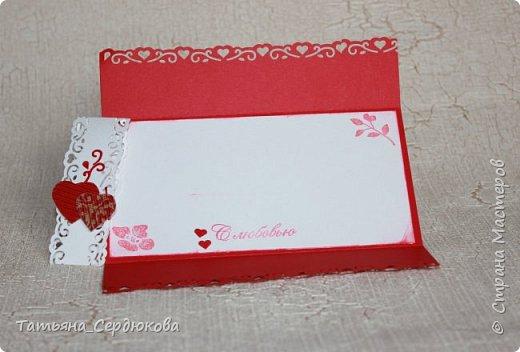 Здравствуйте, дорогие!  С декабря я в спячку впала, и только сейчас начала потихоньку просыпаться. Я конечно, творила по чуть-чуть, но очень мало...Тут покажу несколько открыточек, которые за это время сотворились.  Эти хорошенькие открыточки для подарка на рождение мальчика или девочки.  Идею брала вот тут: http://scrap-info.ru/myarticles/article_storyid_382.html  От себя добавила кармашек для денежного подарка на обратной стороне вкладыша, чтобы 2-в-1 было: и поздравили и одарили :) фото 15