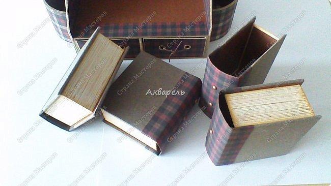 Еще сделала блокнотиков, чуть-чуть.... Блокноты маленькие, делать их удобно и не сложно.  фото 24
