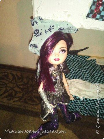 Всем привет! У меня , 22 марта был день рождения. Мне подарили три куклы. Теперь нужна ваша помощь. Как мне их назвать? фото 4