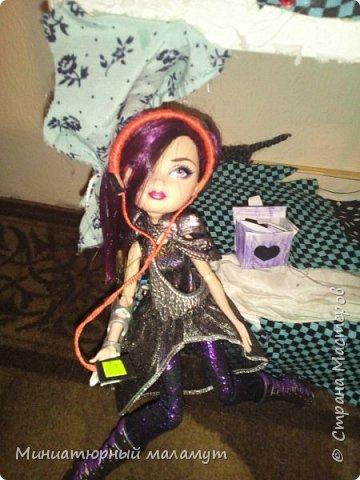 Всем привет! У меня , 22 марта был день рождения. Мне подарили три куклы. Теперь нужна ваша помощь. Как мне их назвать? фото 5