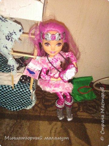 Всем привет! У меня , 22 марта был день рождения. Мне подарили три куклы. Теперь нужна ваша помощь. Как мне их назвать? фото 7
